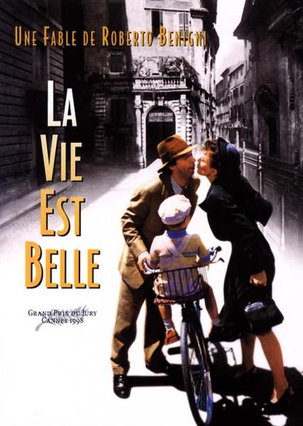 Life is Beautiful (La Vita e Bella) - Film - The Guardian