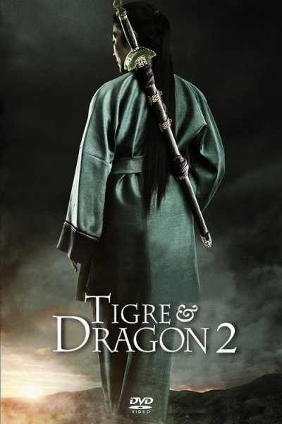 Tigre et Dragon 2