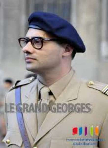 Le grand Georges