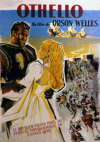 orson welles othello