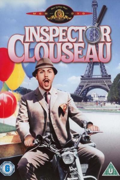 linfaillible inspecteur clouseau