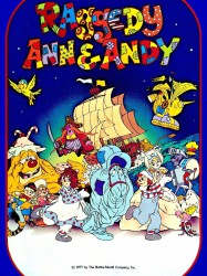 Raggedy Ann and Andy: A Musical Adventure