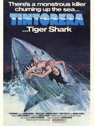 Tintorera : Killer Shark