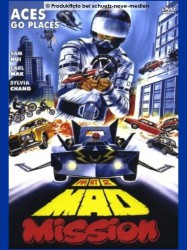 Mad mission 2 - Les robots
