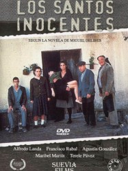 Les Saints innocents