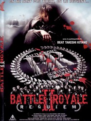 Battle Royale II : Requiem