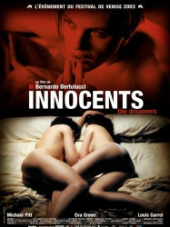 Innocents: The Dreamers