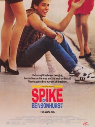 Spike of Bensonhurst
