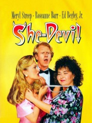 She-Devil, la diable