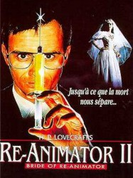 Re-Animator II : La Fiancée de Re-Animator