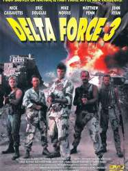Delta Force 3 - L'enjeu mortel