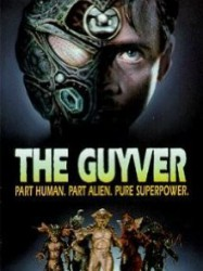 Mutronics -  The Guyver