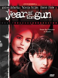 Year of the Gun, l'année de plomb