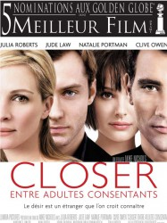 Closer : Entre adultes consentants