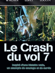 Le Crash du vol 7