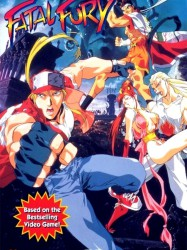 Fatal Fury 3: Le film
