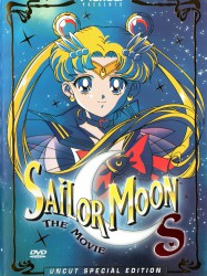 Sailor Moon S, le film