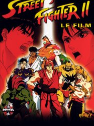 Street Fighter II : Le film