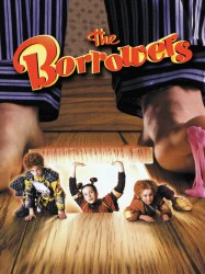 Le Monde des Borrowers