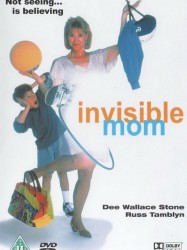 Invisible Mom