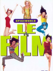 Spice World, le film