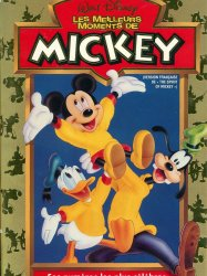 The Spirit of Mickey
