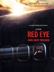 Red eye : Sous haute pression
