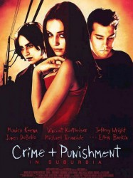 Crime + Punishement