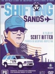 In Shifting Sands