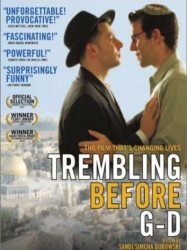 Trembling Before G-D : Juifs orthodoxes et homosexualité