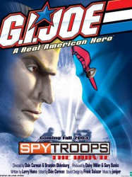 G.I. Joe: Spy Troops
