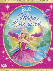 Barbie : Magie de l'arc-en-ciel