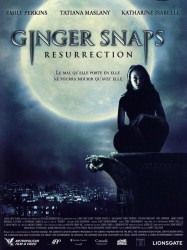 Ginger Snaps 2 : Résurrection