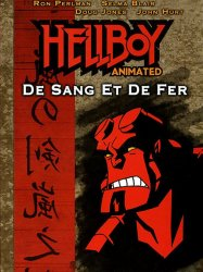 Hellboy Animated : De sang et de fer