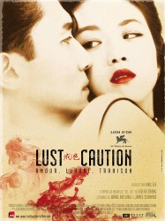 Lust, Caution