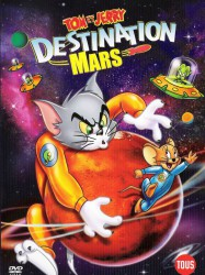 Tom et Jerry : Destination Mars