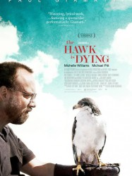 Dressé pour vivre - The Hawk Is Dying