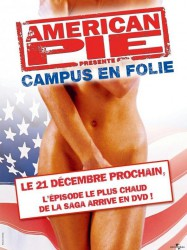 American Pie : Campus en folie