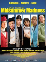 Midsummer Madness