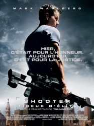 Shooter Tireur d'élite