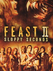 Feast 2: No Limit