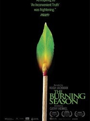 The Burning Season