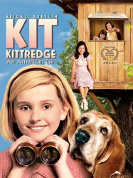 Kit Kittredge: journaliste en herbe
