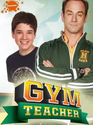 Gym Teacher