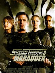 Starship Troopers 3