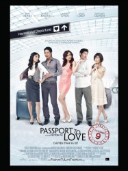 Passport to Love