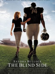 The Blind Side : L'éveil d'un champion