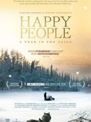 Happy People : un an dans la Taïga