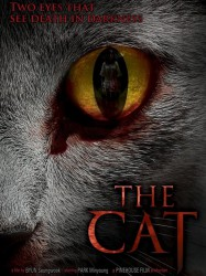 The Cat, Les Griffes De L'enfer