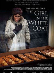 The Girl In The White Coat